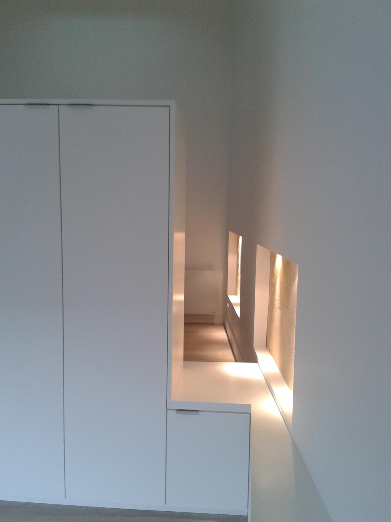 R novation d un appartement t2 aux chartrons charl ne for T2 sur bordeaux